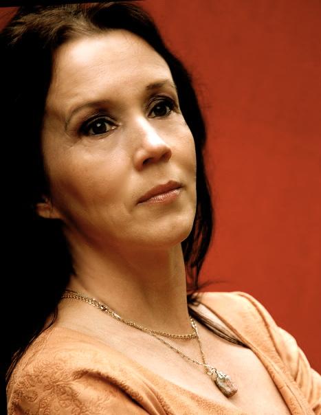 Johanna Tuomi